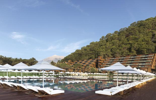 фотографии Maxx Royal Kemer Resort & Spa изображение №44