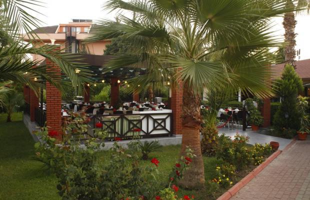 фотографии отеля Seker Resort изображение №27