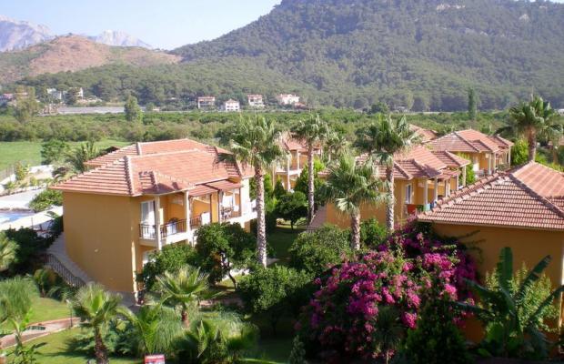 фото отеля Seker Resort изображение №25