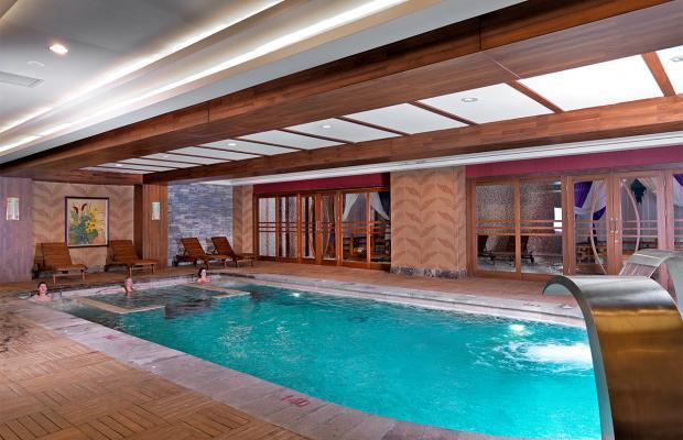 фотографии Crystal Hotels De Luxe Resort & SPA изображение №28