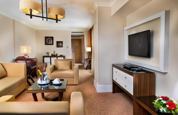 фото Crystal Hotels De Luxe Resort & SPA изображение №22