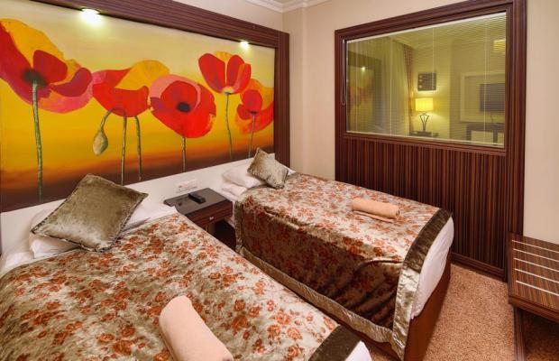 фотографии отеля Crystal Hotels De Luxe Resort & SPA изображение №15