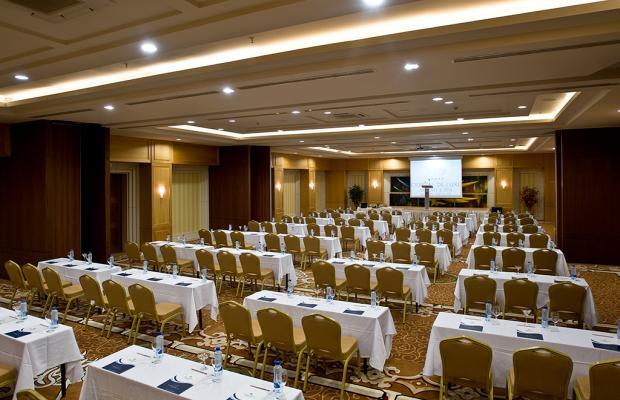 фото отеля Crystal Hotels De Luxe Resort & SPA изображение №9
