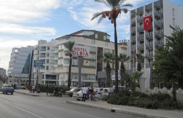 фото Olbia Hotel изображение №6