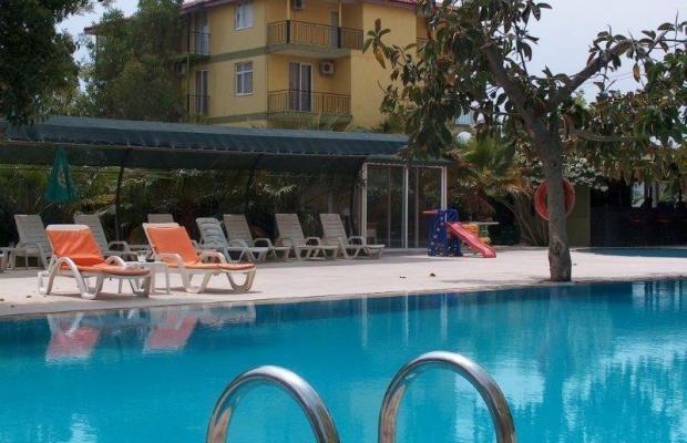 фото отеля Sertkaya Hotel изображение №5