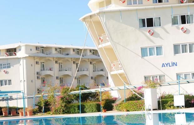 фото отеля Daima Resort изображение №1