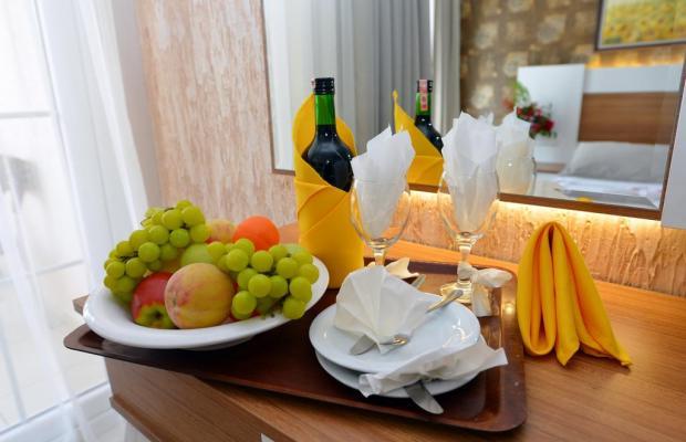 фото отеля St. Nicholas Park изображение №17