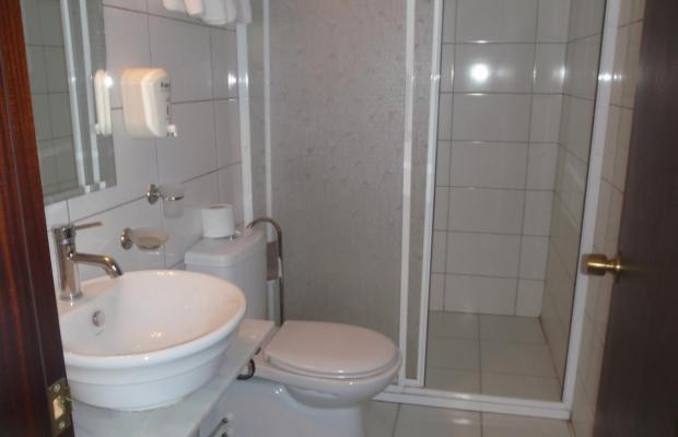 фотографии отеля Adalia Hotel изображение №19