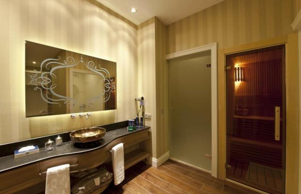 фотографии отеля Kaya Palazzo Ski & Mountain Resort изображение №23