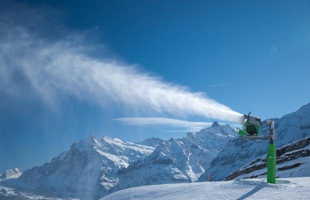 фотографии отеля Kaya Palazzo Ski & Mountain Resort изображение №11