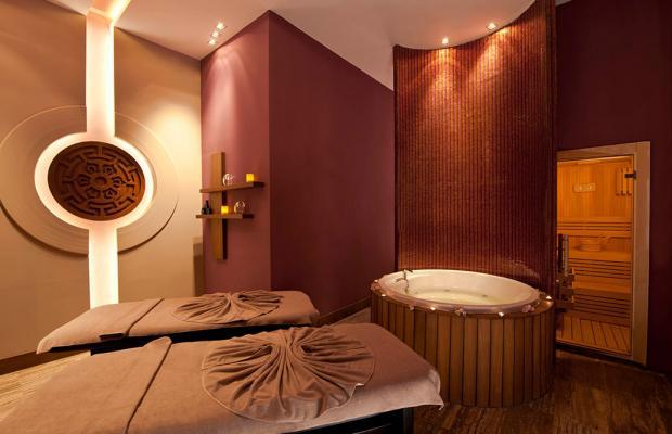 фотографии отеля Kaya Palazzo Ski & Mountain Resort изображение №3