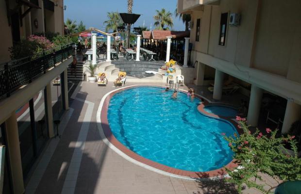 фотографии отеля Hotel & Beach Dragos изображение №15