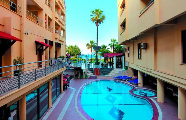 фото отеля Hotel & Beach Dragos изображение №1