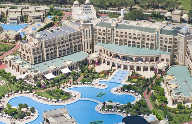 фото отеля Spice Hotel & Spa изображение №41