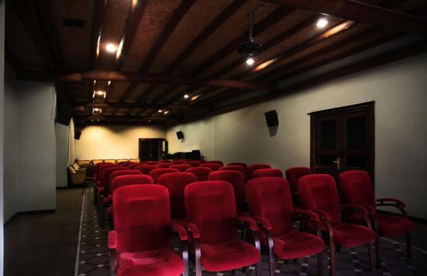 фотографии отеля Grand Kartal изображение №19