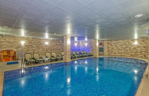 фото отеля Antalya Adonis (ex. Grand Adonis) изображение №53