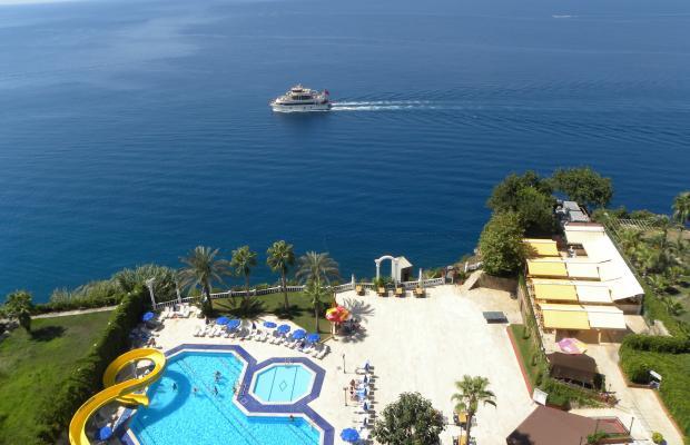 фотографии отеля Antalya Adonis (ex. Grand Adonis) изображение №19