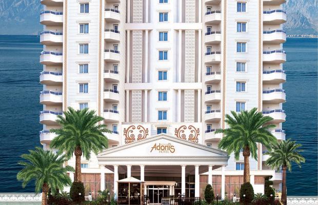 фото отеля Antalya Adonis (ex. Grand Adonis) изображение №17