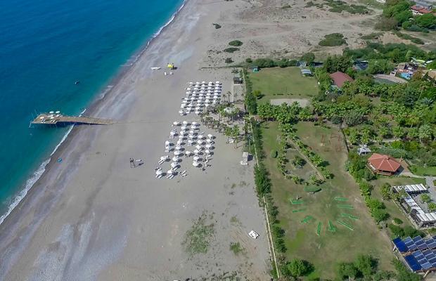 фотографии отеля Barbaross Beach Club изображение №15