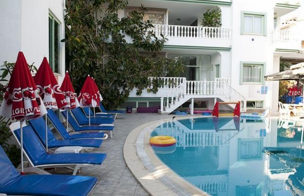 фото отеля Karakas Apart изображение №21