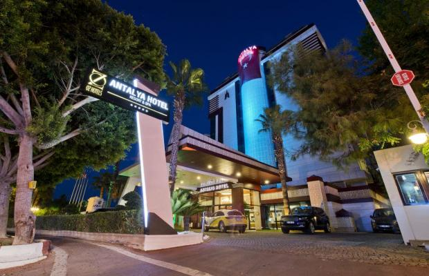 фото отеля Oz Hotels Antalya Hotel Resort & Spa изображение №21