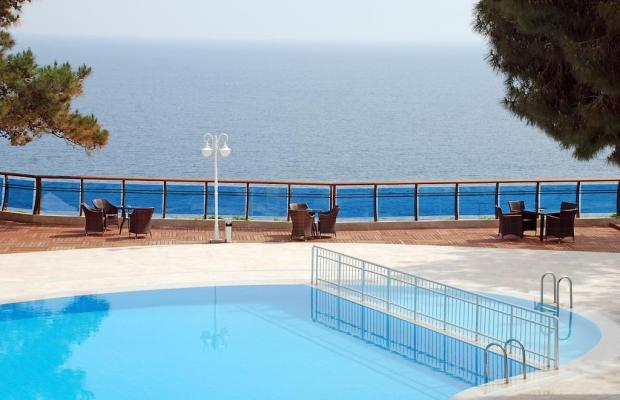 фото Oz Hotels Antalya Hotel Resort & Spa изображение №14