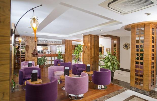 фотографии Oz Hotels Antalya Hotel Resort & Spa изображение №4