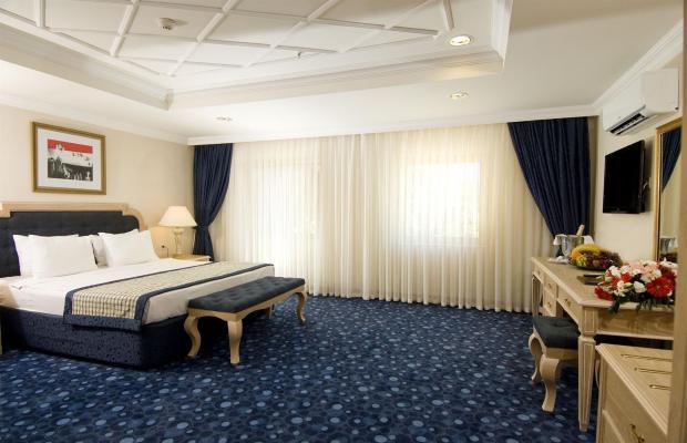 фотографии отеля Simena Holiday Village & Villas изображение №43