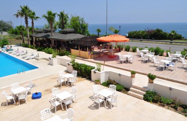 фотографии отеля Antalya Palace изображение №31