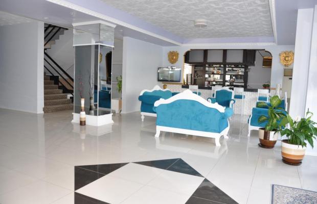 фотографии отеля Antalya Palace изображение №27