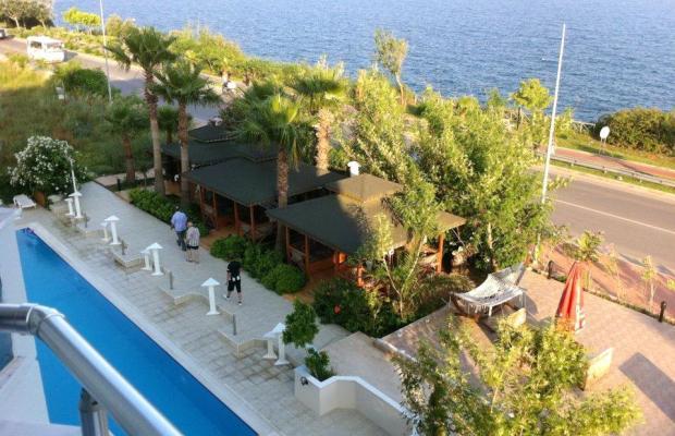 фото отеля Antalya Palace изображение №21