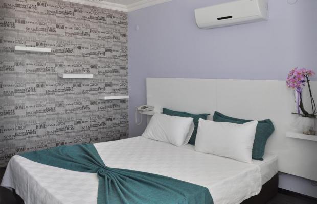 фотографии отеля Antalya Palace изображение №15