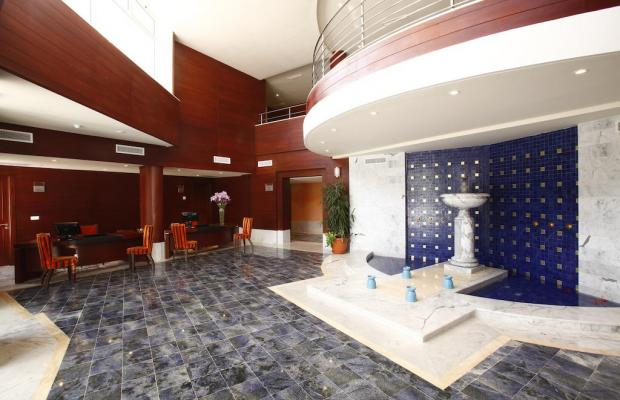 фото отеля Jaz Tour Khalef (ex. Tour Khalef Marhaba Thalasso & Spa) изображение №21