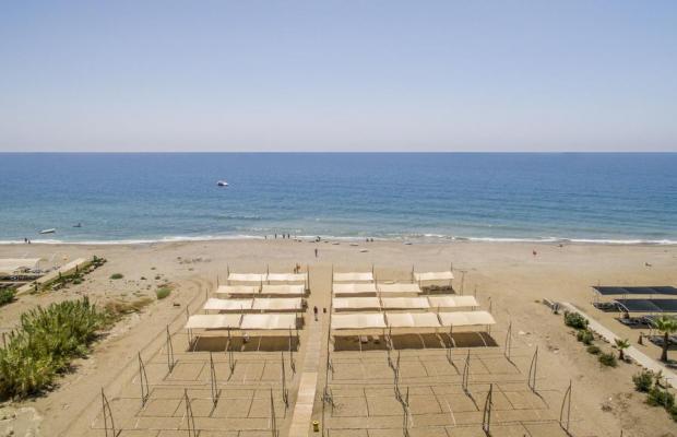 фото отеля Hedef Beach Resort & Spa изображение №49