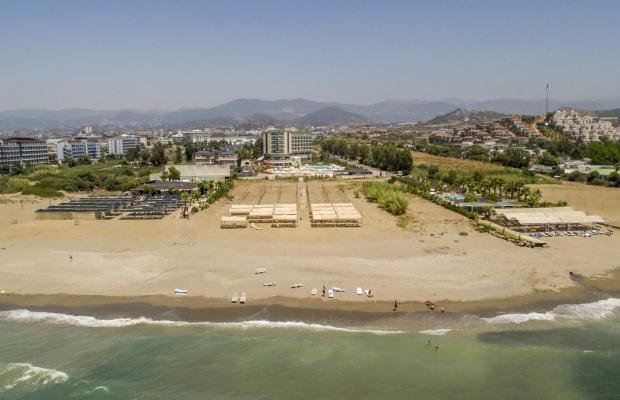 фотографии отеля Hedef Beach Resort & Spa изображение №47