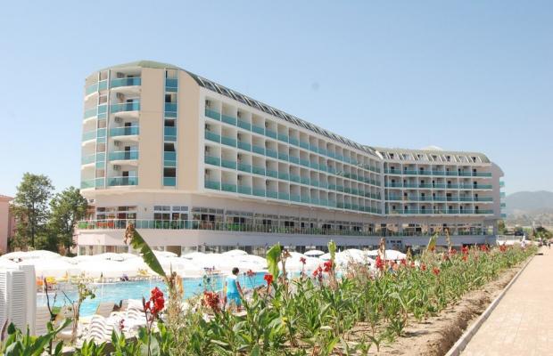фото Hedef Beach Resort & Spa изображение №38