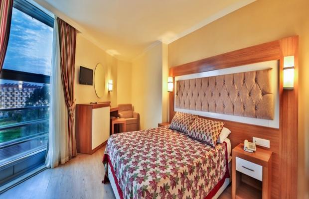 фотографии отеля Hedef Beach Resort & Spa изображение №7