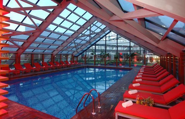 фотографии отеля Susesi Luxury Resort (ex. Susesi De Luxe Resort Spa & Golf Hotel) изображение №35