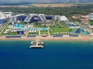 Susesi Luxury Resort (ex. Susesi De Luxe Resort Spa & Golf Hotel), 5*