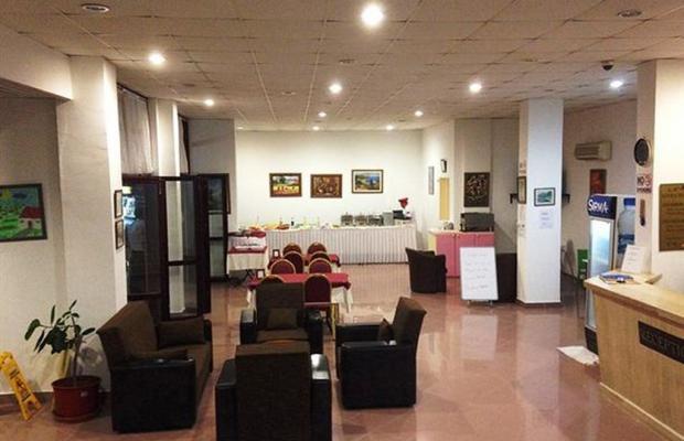 фотографии отеля Kivilcim изображение №11