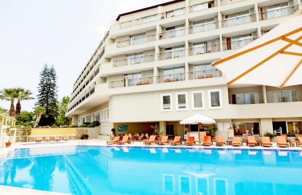 фото отеля Turkiz Aparts Hote (ех. Queen's Park Turkiz Family Club) изображение №1