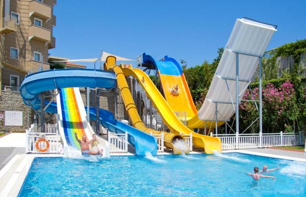 фото Side Mare Resort & SPA изображение №18