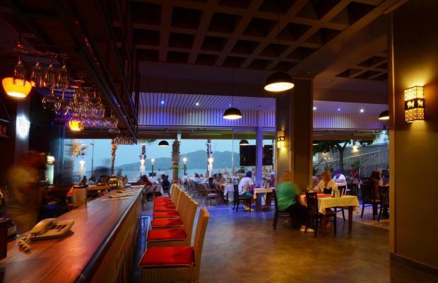 фотографии отеля Maris Beach Hotel изображение №19