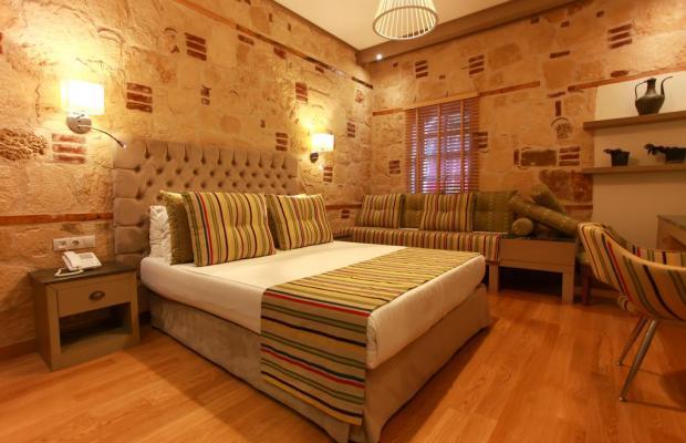 фото отеля Alp Pasa изображение №25