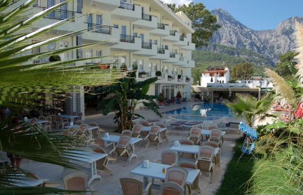 фото Endam Hotel изображение №18