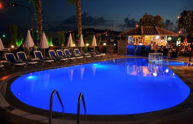 фотографии Parador Beach Hotel изображение №16