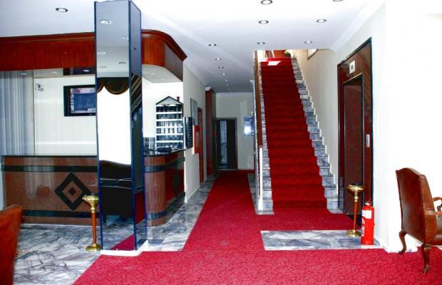 фотографии отеля Yade Hotel (ex. Alara Hotel Marmaris) изображение №19