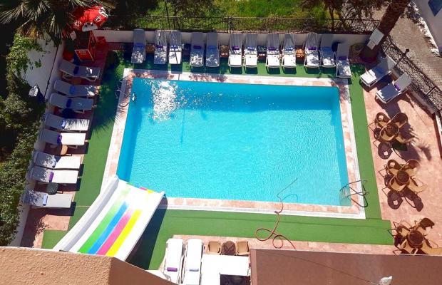 фотографии отеля Yade Hotel (ex. Alara Hotel Marmaris) изображение №11