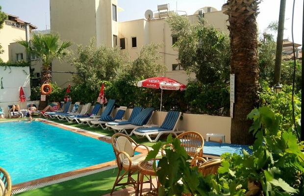 фотографии Yade Hotel (ex. Alara Hotel Marmaris) изображение №8