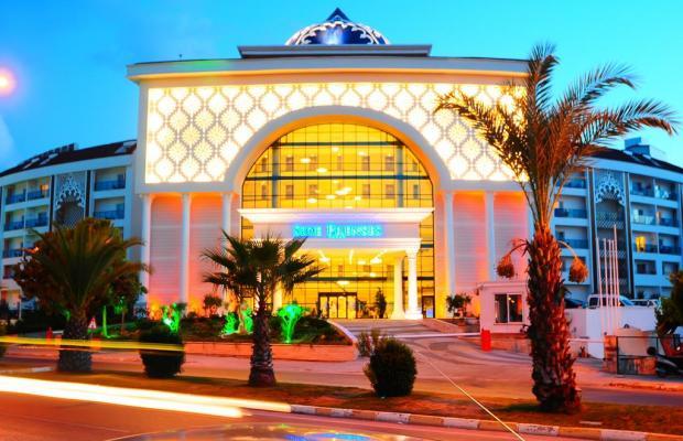 фото Side Prenses Resort Hotel & Spa изображение №14